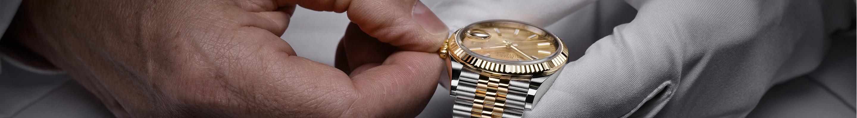 Rivenditore autorizzato Rolex