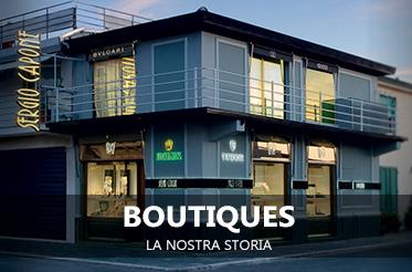 Boutique - Sergio Capone