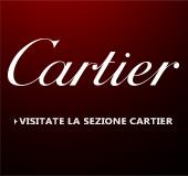 Cartier - Sergio Capone Pisa