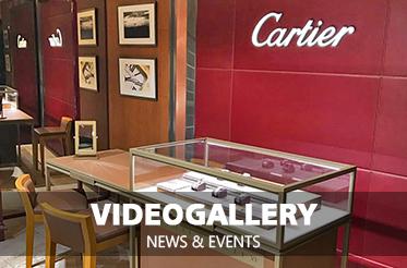 Videogallery - Sergio Capone Gioelli