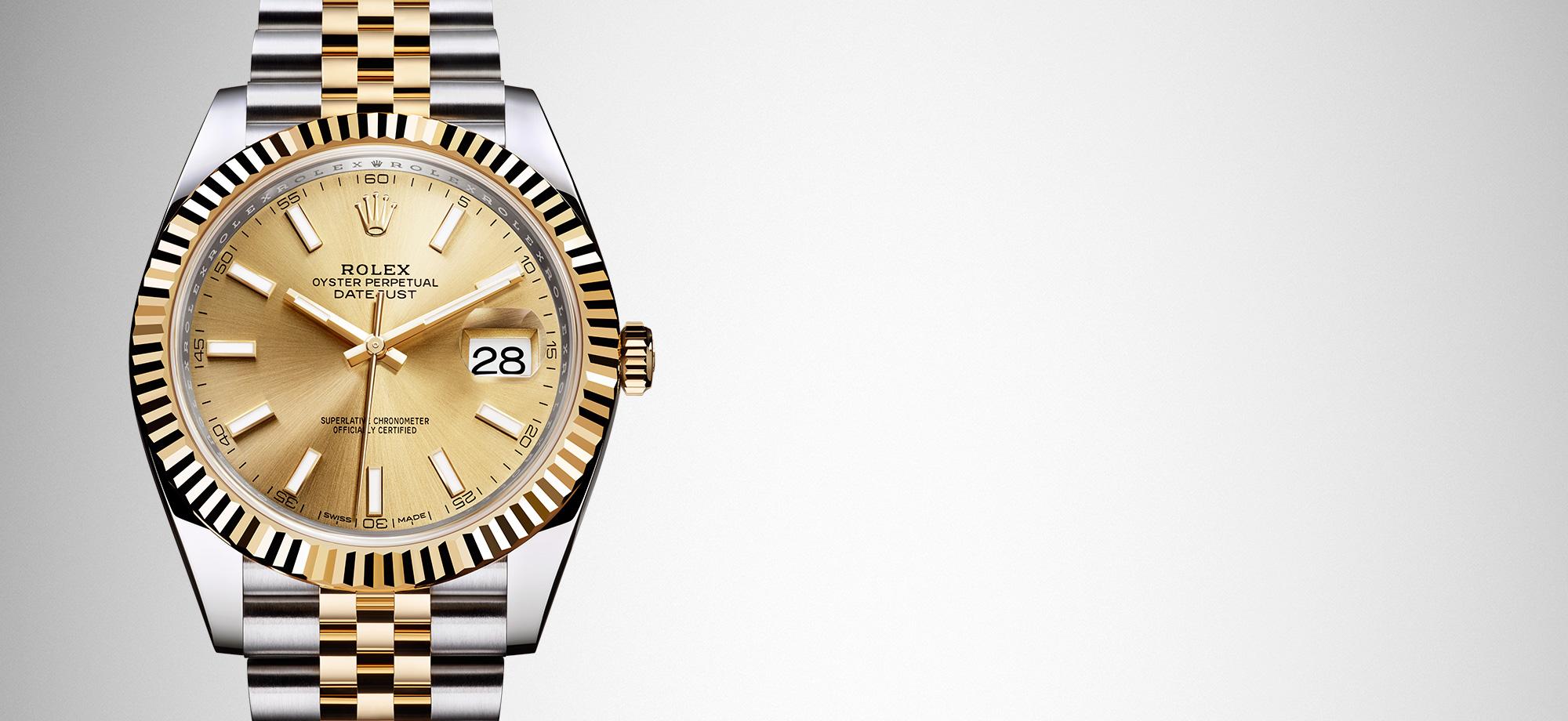 Rolex Datejust m126333-0010- Sergio Capone Pisa