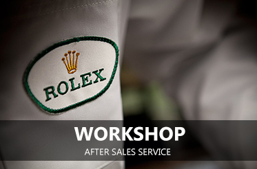 Workshop Rolex - Sergio Capone