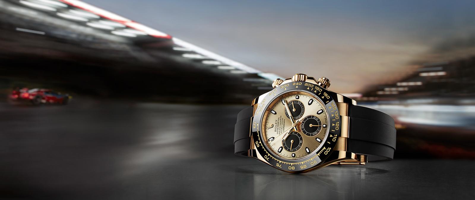 Rolex Yachtmaster - Sergio Capone Pisa